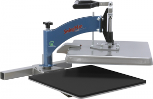 Hix Swingman15 Heat Press Buyers Guide