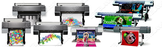 Wide Format Printing Made Easy