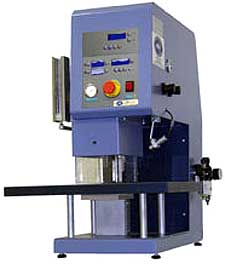 AIT 1211PA 4x6 Air Automatic Label Heat Press