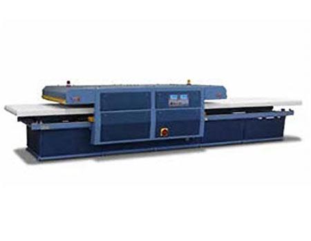 AIT 1600 Air Automatic Dual Station Heat Press
