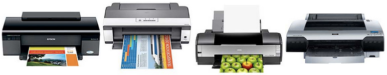 Cleaning Cartridges For Epson Printers - Keep Your Printer