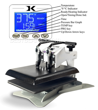 geo knight dk20s heat press