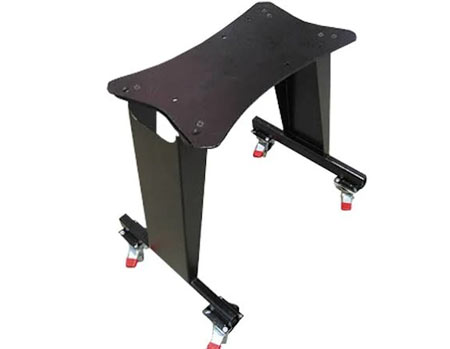 Geo Knight Heat Press Stand