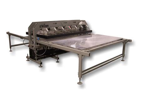 Geo Knight 931 Triton Heat Press