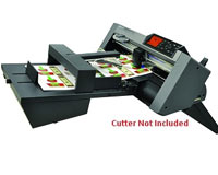 Graphtec CE6000-ASC Vinyl Cutter Sheet Feeder