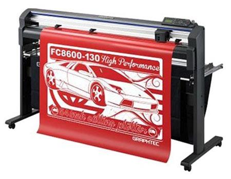 Graphtec FC8600-130 Vinyl Cutter