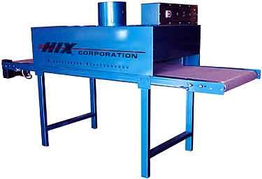HIx VS 2408 Dryer