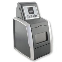 TagCube Engraving Machines