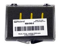 Roland Blade 45 DG Three Pack