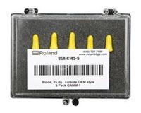 Roland Blade 45 DG Five Pack