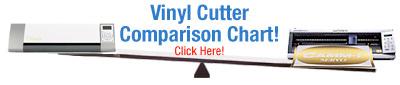 Vinyl Cutter Comparison