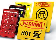Roland Engraver DE-3 Signs