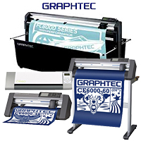 Graphtec Vinyl Cutters