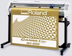 GX500
