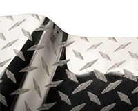 R Tape 2827 VinylEfx Diamond Plate Decorative 15x50