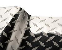 R Tape 2827 VinylEfx Diamond Plate Decorative 24x10