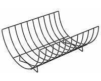 Chrome Plated Sign Material Catch Basket