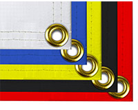 Blank Banner 48x6