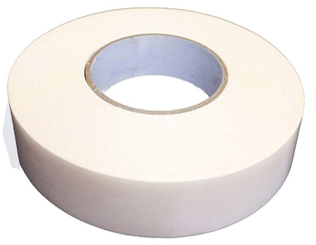 Cyclone Banner 2 Sided Hemmed Tape 1.5x72 Yards