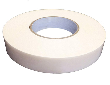 Cyclone Banner 2 Sided Hemmed Tape 1x72 Yards