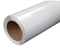 FDC Lumina 7102 Print Media Grey Adhesive Vinyl Film 30x25