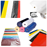 Sign Supplies Sign Vinyl Cutters All Sign Making Equipment - Blank vinyl banners