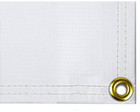 Blank Banner 36x12