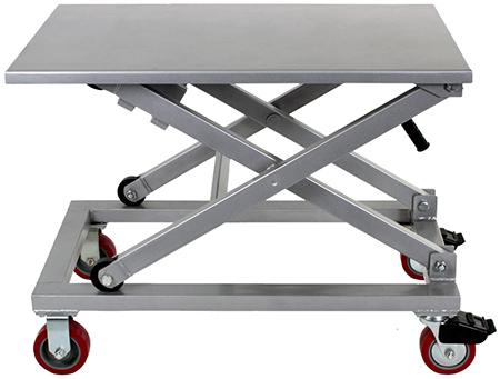 Hotronix Heat Press Equipment Cart