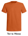 American Back Country Short Sleeve T shirts - Terra Mesa