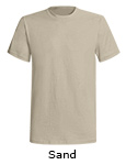 American Back Country Short Sleeve T shirts - Sand