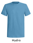 American Back Country Short Sleeve T shirts - Hydro