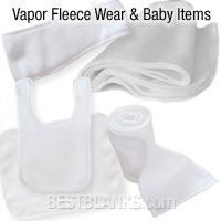 Vapor Fleece Wear & Baby Items