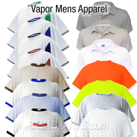 Vapor Mens Apparel