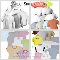 Vapor Sample Packs