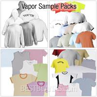 Vapor Sample Packs
