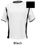 Vapor Apparel Micro-Fiber Mens Phenom T Shirt - Black