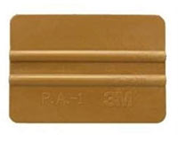 3M Hand Applicator Gold Squeegee