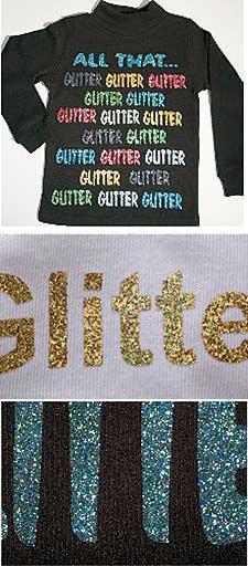 GlitterFlex
