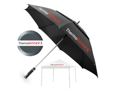 ThermoBANNER2 Heat Transfer Vinyl - New Polyester Backing