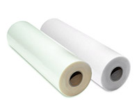 FDC 1203 Static Cling Sign Film 24x50