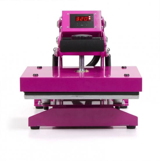 Craft 9x12 Heat Press