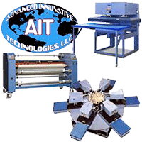 AIT Heat Presses