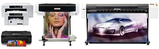 Sublimation Transfer Printing Made Easy