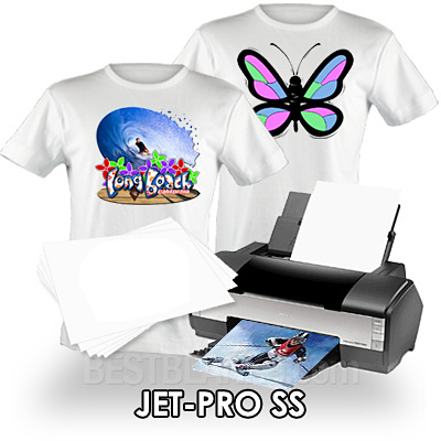 Neenah Jet-Pro Transfer Paper