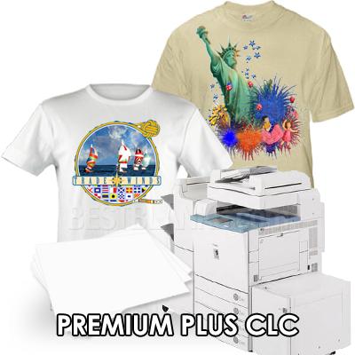 Premium Plus CLC Transfer Paper