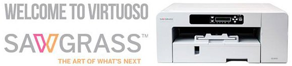 VirtuosoHD Sublimation Printer